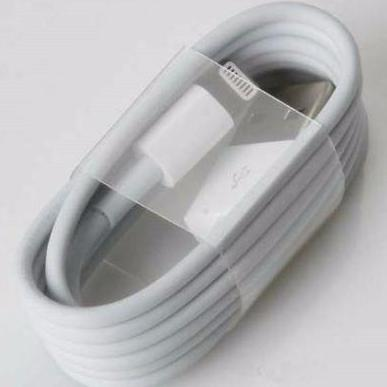 Image of best quality oem usb cable for iPhone iPad bulk lots wholesale supplier