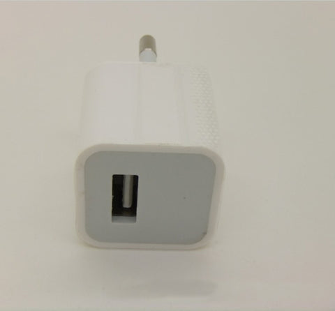cheap bulk lots price oem iPhone wall charger european standard