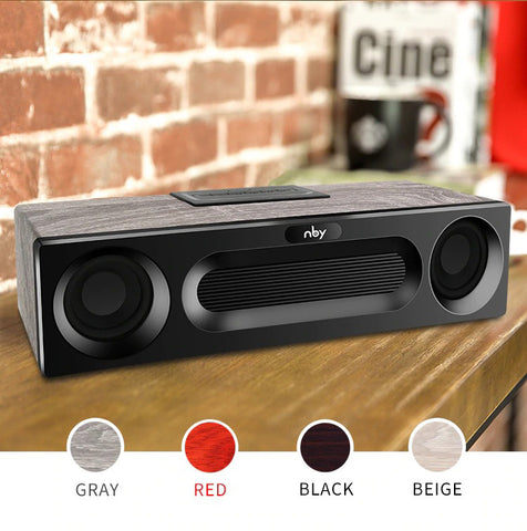 Image of NBY 5590 Portable 20W Bluetooth Speaker