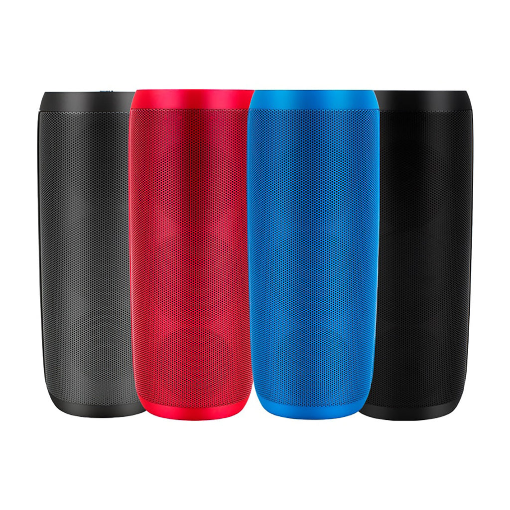 NBY 8810 Bluetooth Speaker Portable Deep Bass Wireless Speaker