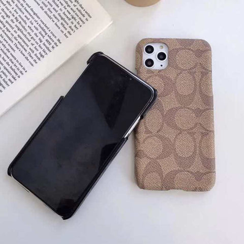 Image of C Brand Phone Case