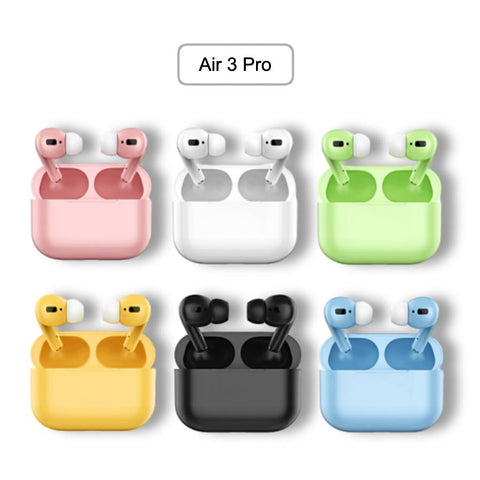 Air Pro 3 Wireless Earbuds - 3rd Gen