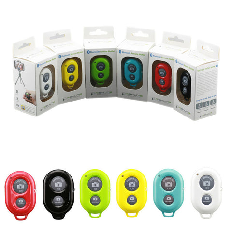bluetooth camera shutter wholesale price supplier