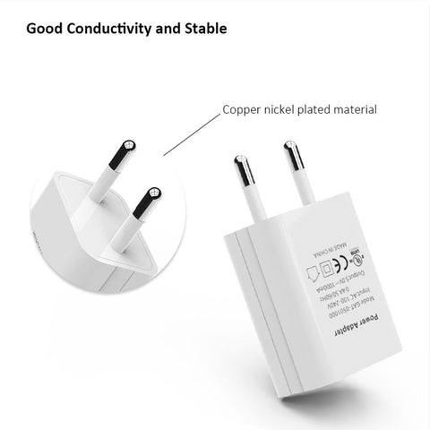 China Supplier USB Charger Cheap Price Wholesale USA Distributor Factory Bulk Lots Manufacturer