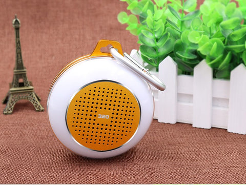 China USA US Wholesale Bluetooth Speaker