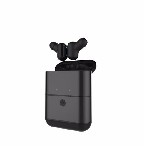 Image of  China Supplier Mini In-Ear TWS X2 Wireless Earphones Cheap Price Wholesale USA Distributor Factory Bulk Lots  Manufacturer