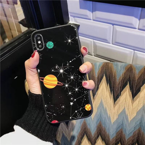 Image of China Supplier Universe Series Glass Case for iPhone X Cheap Price Wholesale USA Distributor Factory Bulk Lots Manufacturer
