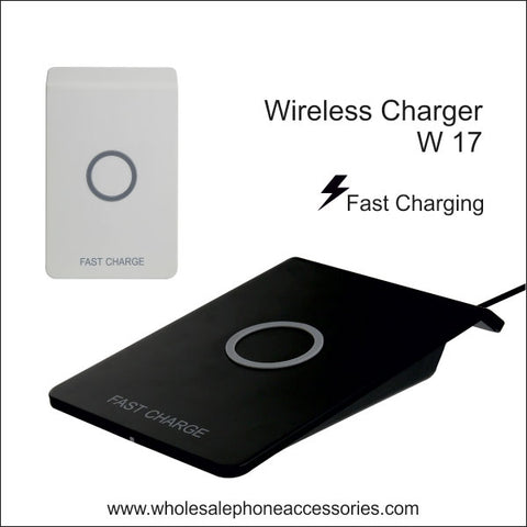 Wholesale China Factory Supplier Wireless Charger W17 Cheap Price usa Distributor