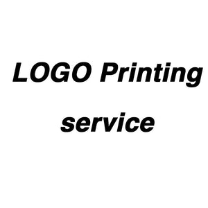 Logo printing cost on items