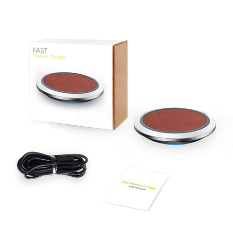 Image of Wholesale China Factory Supplier Wireless Charger W24 Cheap Price usa Distributor
