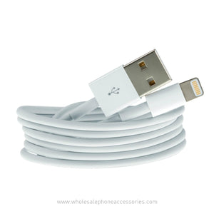 Original OEM E75 MD818 Lightning to usb charger and data sync cable for iPhone iPad ipod Apple TV Airpods