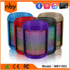china wholesaler bluetooth speaker