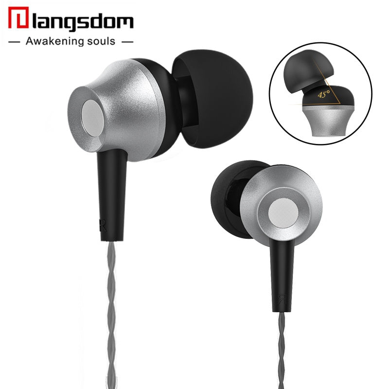 China Supplier langsdom earphones m299 WHolesale Factory Distributor