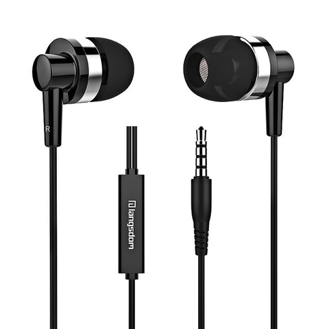 Image of Original-Langsdom-JD89-In-Ear-Earphone-with-Microphone-3-5mm-Support-Answer-hand-up-Phone-Stereo