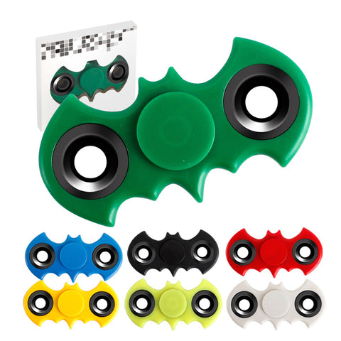 Image of Wholesale Batman Fidget Spinner supplier china