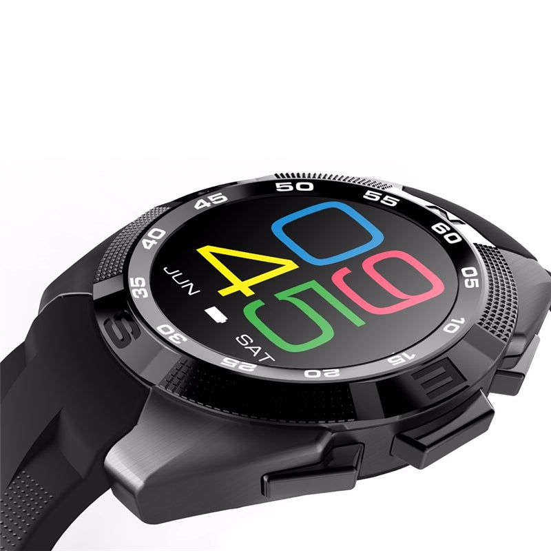 China Supplier Cheap Price Wholesale USA Distributor Factory Bulk Lots  Manufacturer No.1 G5 Smartwatch Heart Rate Fitness Tracker