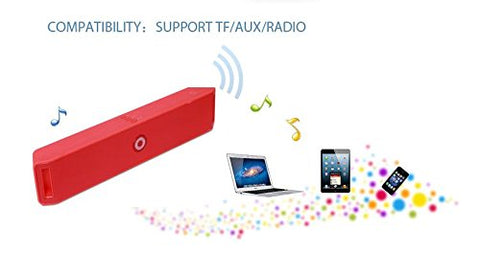 Image of US Wholesaler Bluetooth Speaker supplier