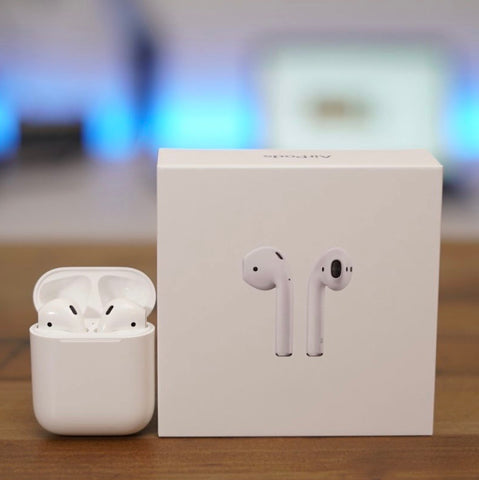 Image of Premium Quality Wireless earbuds 1:1 for iPhone Android