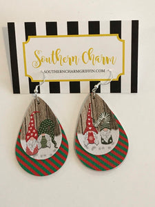 Gnomes Earrings