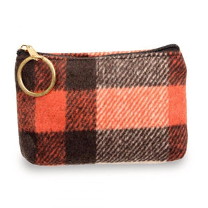 Fall Harvest Coin Purse
