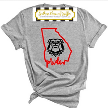 Load image into Gallery viewer, Bulldog Pride