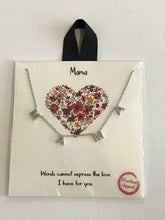 Load image into Gallery viewer, Special Message Necklaces