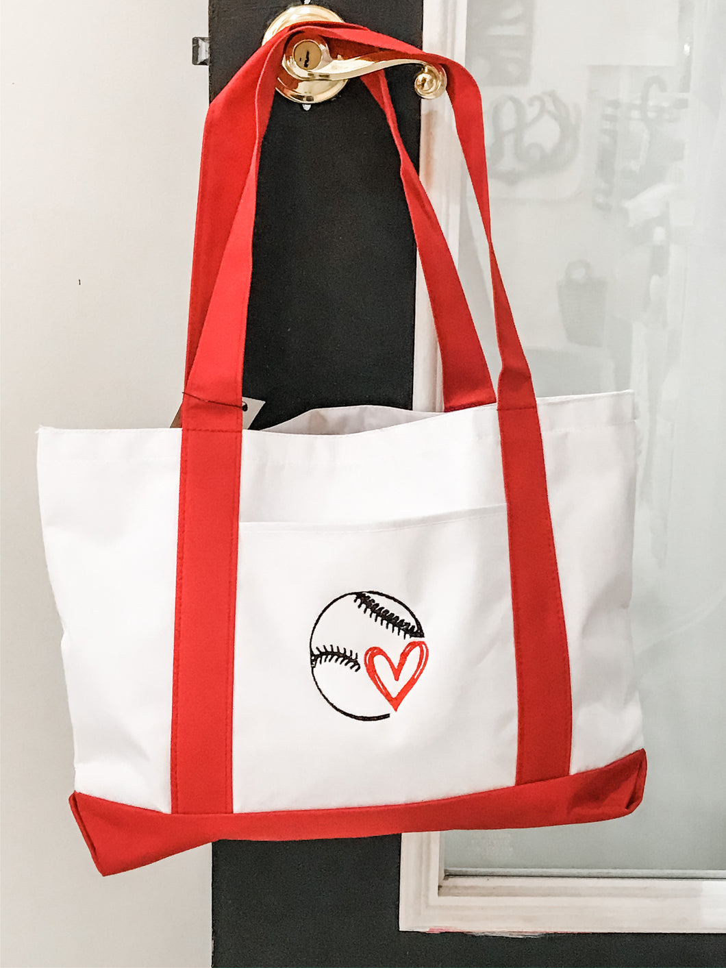 Sports Tote