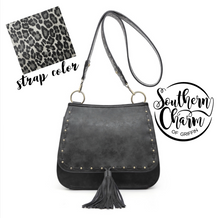 Load image into Gallery viewer, Julia Saddle Bag