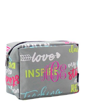 Lilly Cosmetic Cases