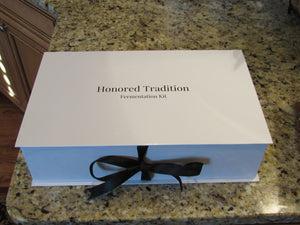 Honored Tradition Food Fermentation Kit