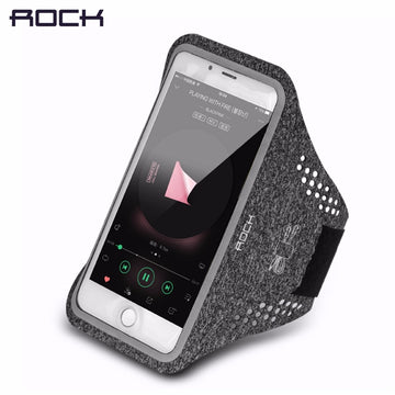 Universal Professional Slim Phone Armband (4-6 inch devices)
