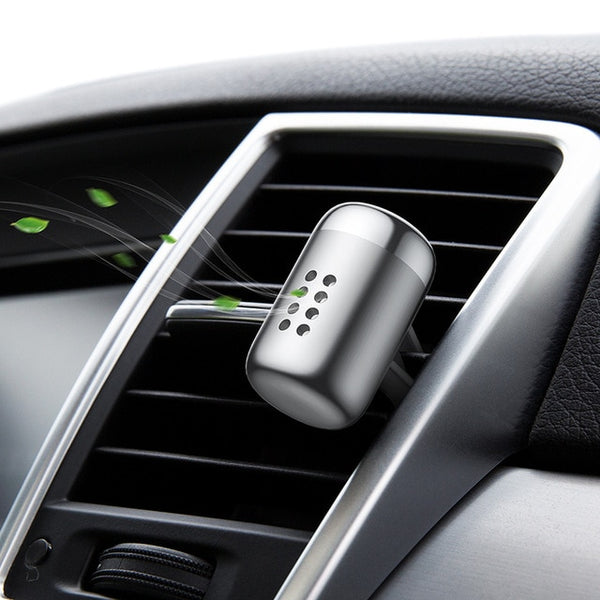 Mini Aromatherapy Car Air Vent Diffuser