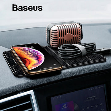 Baseus Multi-Function Car Phone Holder