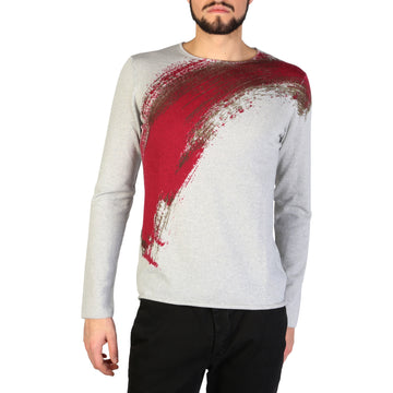 Red Rage Long Sleeve Shirt