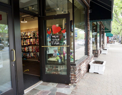 SockStarz Reopens in West Hartford Center
