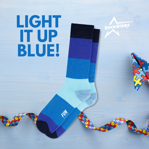 Autism Awareness Day Collection