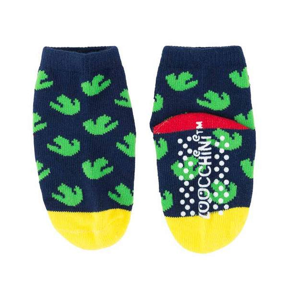 DEVIN THE DINOSAUR-Crawler Legging & Sock Set