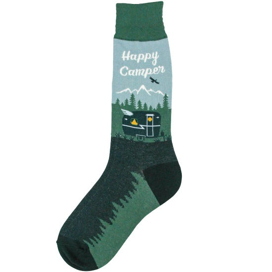 Happy Camper Men's