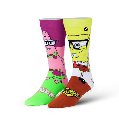 Spongebob NerdPants