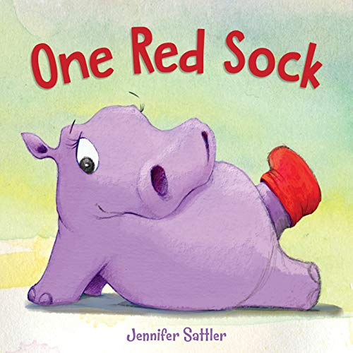 Book / One Red Sock