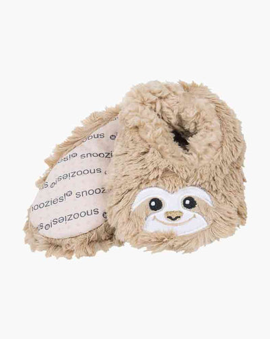 Kid's Furry Foot Pals - Sloth