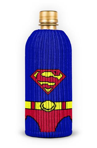 Superman - Bottle Cover