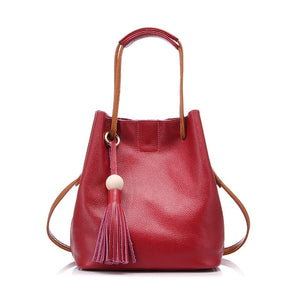 red Ladies Classic  totebag