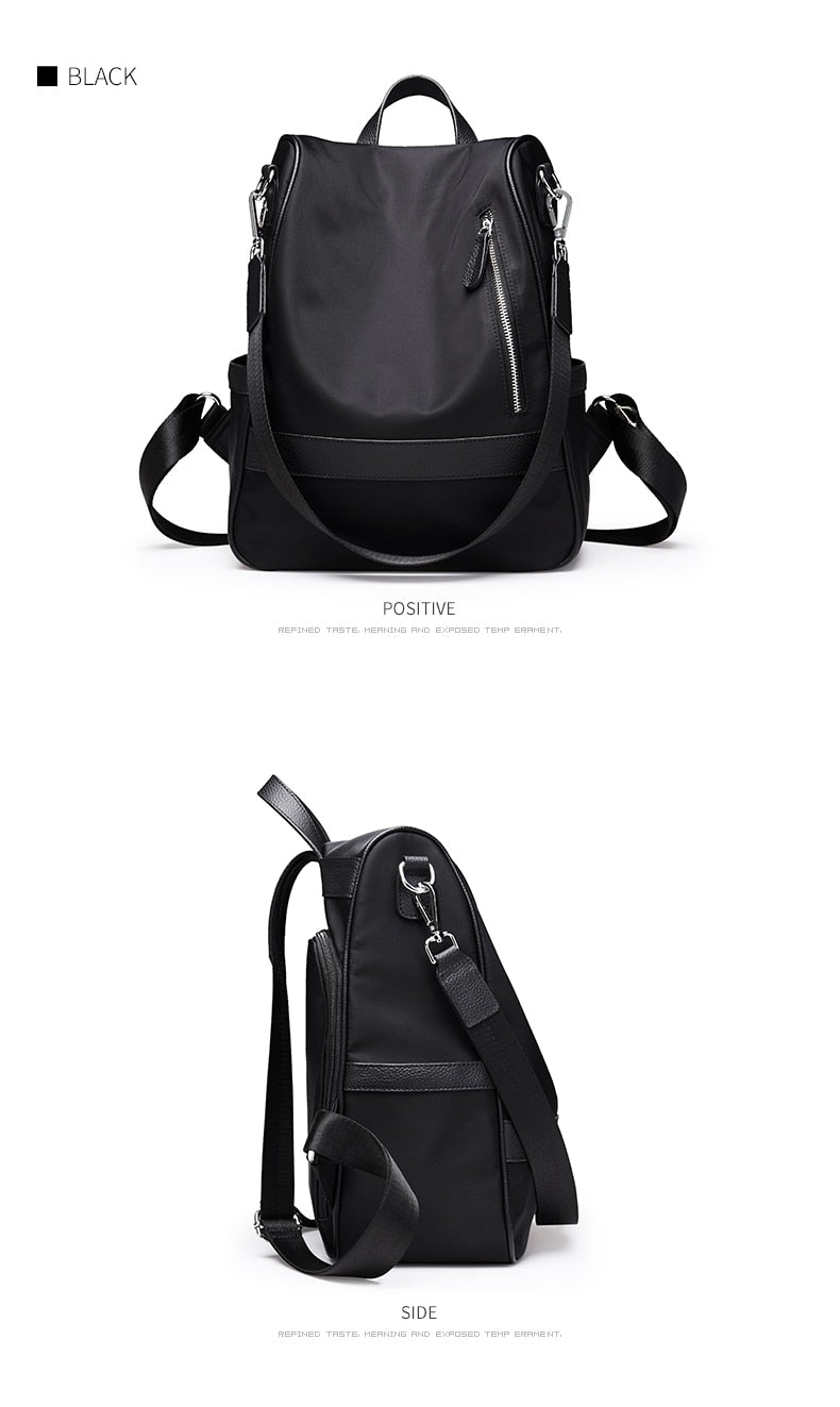 The Classic backpack-backpack-Hykoshop