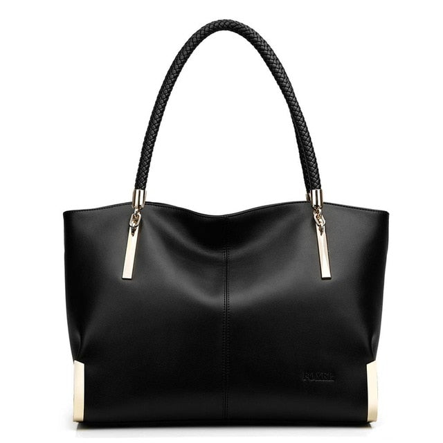 designer Luxury Lady Tote bag-handbag-Hykoshop