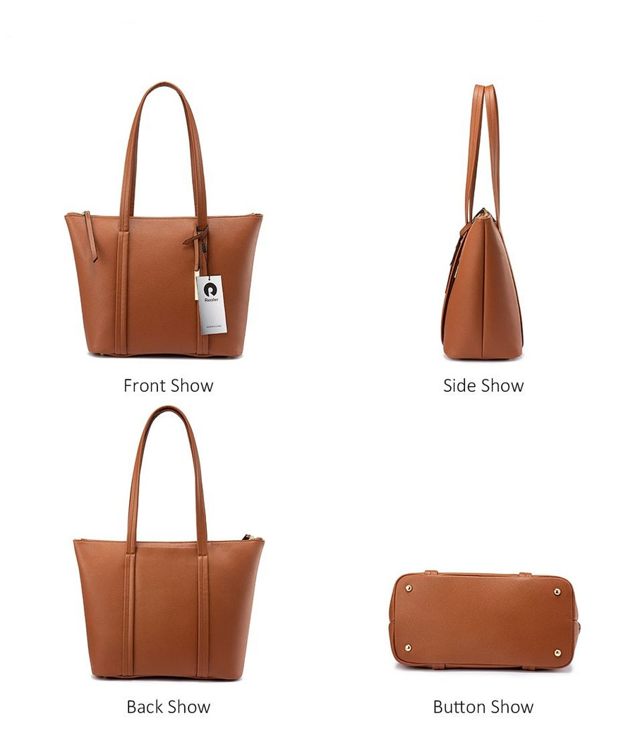 Ladies Casual Tote Bag