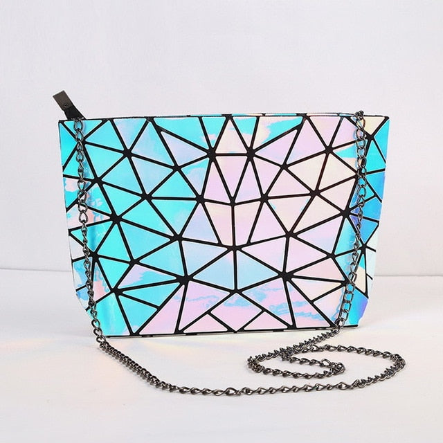 Diamond Crossbody Bag-Hykoshop