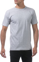 Load image into Gallery viewer, Pro Club Men's Comfort Cotton Short Sleeve T-Shirt