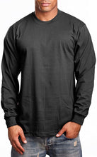 Load image into Gallery viewer, PRO 5 Super Heavy Long Sleeve T-Shirt