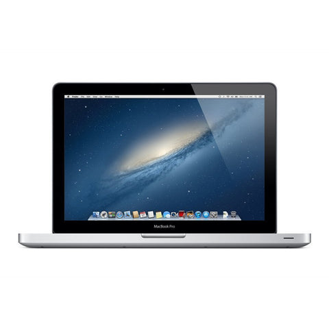 "APPLE CERTIFIED PRELOVED™ 13"" MACBOOK PRO® MD101"